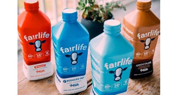 US: Lactose-free milk takes on surging plant milks