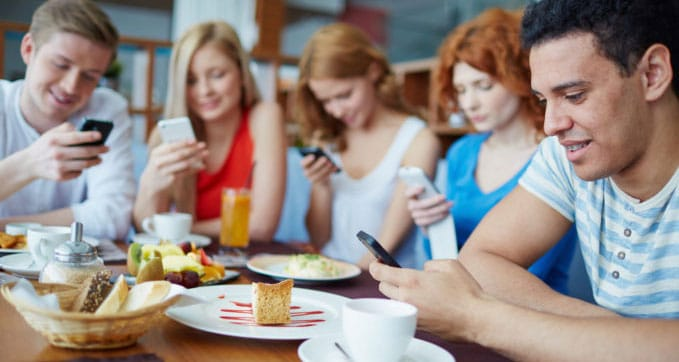 Generation Z set to impact the future of food and drink innovation