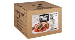 Checkers launches into meal boxes
