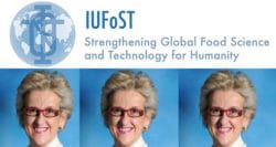 SA's Dr Lucia Anelich appointed as President-Elect of IUFoST