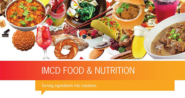 IMCD South Africa joins hands with Ingredion Specialty Starches