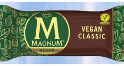 Vegan ice cream: Unilever to debut dairy-free Magnum bars