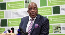 SA's listeria outbreak officially over