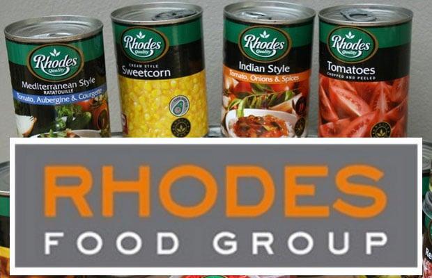 Dismal update sends Rhodes Foods' shares plummeting