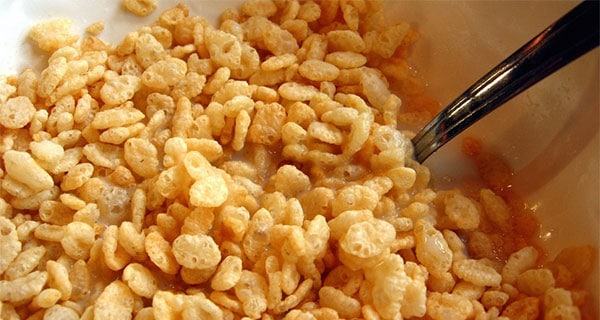 More sugar, less rice: new Rice Krispies panned by consumers