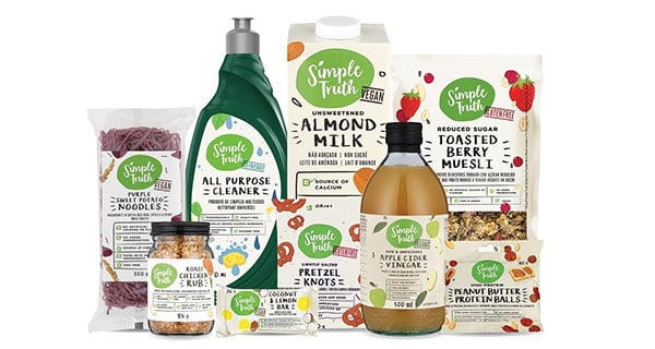 Checkers launches new private label wellness range Simple Truth