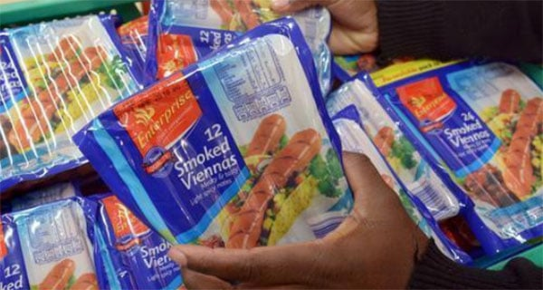 Tiger Brands reopens Polokwane polony factory
