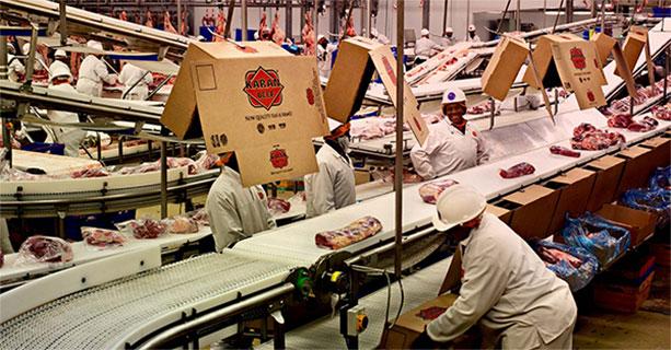 Karan Beef sells majority stake for over R5bn