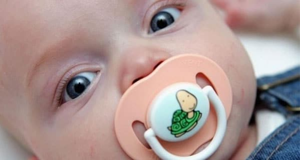 Infant botulism and dangers of honey pacifiers