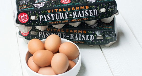 US: Pasture-raised eggs soar in popularity