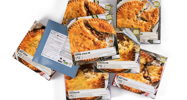 Woolworths pies, first SA food products with sustainable palm oil certification