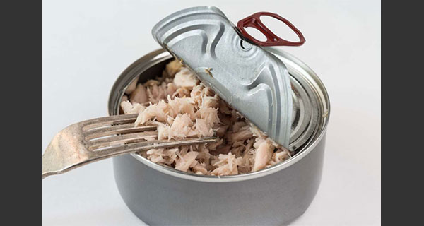 Millennials not eating tuna? It's really not about the tin openers
