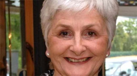 Global honour for SA's packaging doyenne