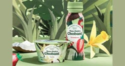 Going dairy-free in 2019: Chobani disrupting yogurt market with plant-based product
