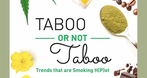 "SAAFFI's annual seminar: ""TABOO or not TABOO – trends that are smoking H(P)ot!"""