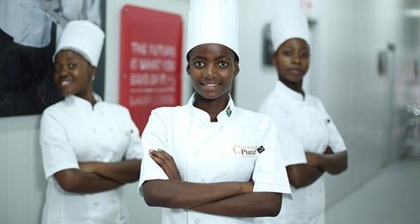 Chipkins Puratos launches new bakery school in Gauteng