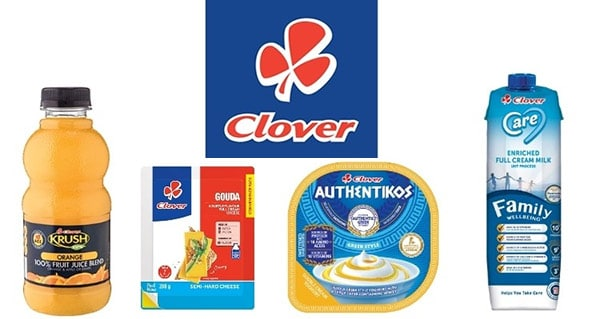 Israeli food group offers R4.8bn for Clover