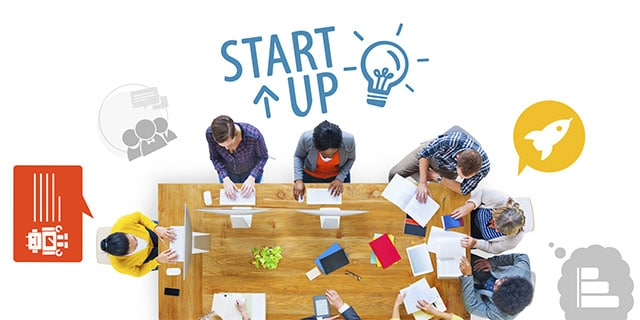 """Start-ups are more successful than """"Big Food"""", but only just"""