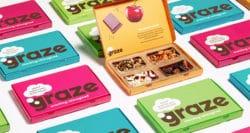 Unilever gobbles up Graze