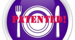 Patenting your new food ingredients and products