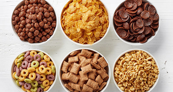 New fruit-based ingredient shapes a brighter future for breakfast cereals