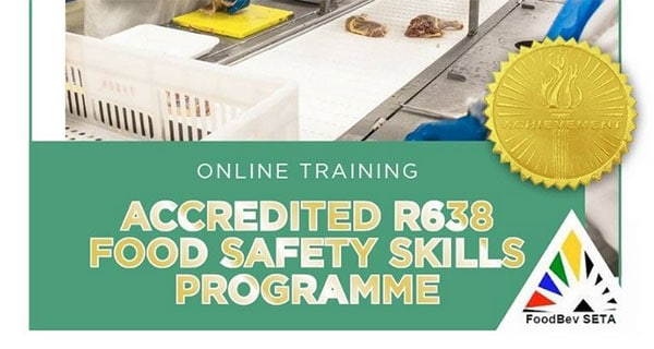 Accredited R638 training now online – practical, engaging, affordable