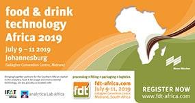 FDT Africa 2018-19