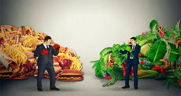 Healthy fare bucks the declining fast-food trend - Food Stuff SA