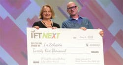 2019 IFTNEXT Future Food Disruptor of the Year