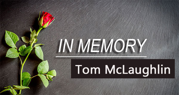 Obituary: Tom McLauchlin, a titan of sustainable packaging and business in SA