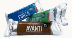 """Are """"real foods"""" the new sports nutrition trend?"""