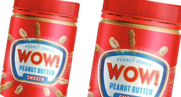 New peanut butter wants to claw into SA's R1bn market