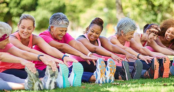 Innova: Holistic health speaks to all generations