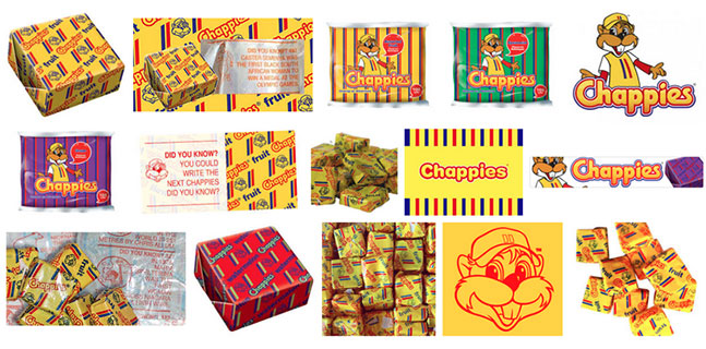 Did you know Chappies turns 70 this year?