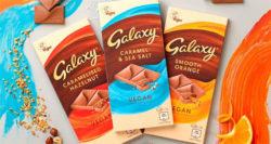 UK: Mars is launching a vegan 'milk chocolate' bar