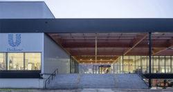 Unilever opens €85m Food Innovation Centre