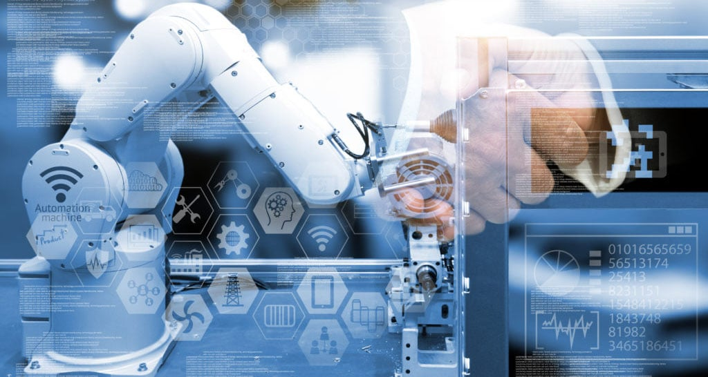 'Automate, automate' is the new food factory mantra