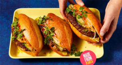 Impossible Foods launches pork & pork sausage