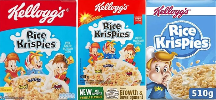 Snap, crackle, flop - original Rice Krispies are back, but...