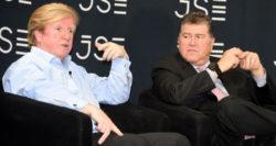 Tiger Brands' CEO retires, CFO takes helm