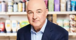 Running Unilever from his study: CEO Alan Jope