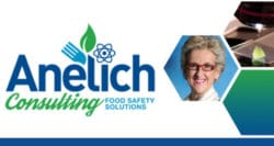 Corornavirus: view Anelich Consulting's food safety webinar
