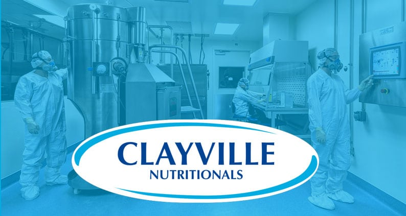 Clayville Nutritionals