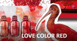 Red alert! GNT Group predicts 2021's top food and beverage colour trend