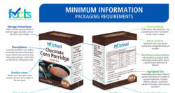 Download: SA's minimum food labelling requirements