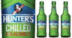 Hunter's enters non-alcoholic sector