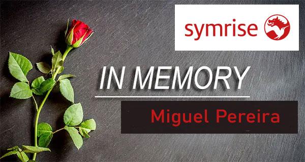 Miguel Pereira obituary