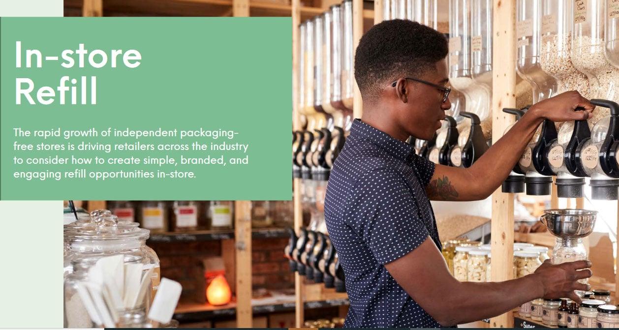 Mintel 2020 Packaging Trends
