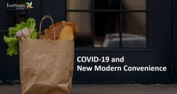 COVID-19 and the new modern convenience - FREE report