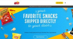 PepsiCo launches two direct-to-consumer sites